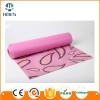 eco friendly printed yoga mat