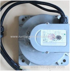 Elevator spare parts door motor KAA24354AAV1 for OTIS