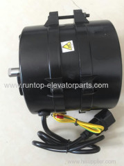 Elevator spare parts door motor YVP90-6B2 for OTIS elevator