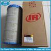 Air compressor air intake filter element