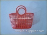 hand basket;hand basket;shopping basket