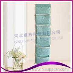 Vente chaude sac de toile de tissu