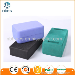 Foam yoga block/EVA foam block/Yoga brick