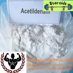 Male Sex Enhancer White Powder Hongdenafil Acetildenafil
