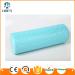 High density round eva yoga roller 33*14 cm foam roller with logo