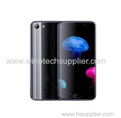 4g64g lte fdd Fingerprint 5.5 inch FHD double curve panel OEM phone EU LTE USA LTE BAND OEM