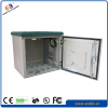 IP55 pole mount outdoor cabinet