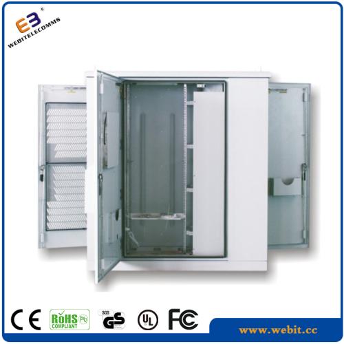 19'' Outdoor rack cabinet
