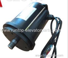 Elevator parts door motor YVP220-80 for OTIS elevator/KONE elevator/Schindler elevator