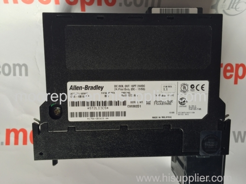 CA-1747-BA Replacement Battery A-B SLC 500 & MicroLogix