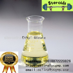 EO 99.5% Purity Organic Solvent Ethyl Oleate Ethyl Oleate