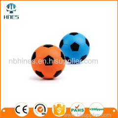 Mini PU voetbal Stress Reliever Toys
