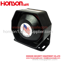 100W Vehicle alarm horn speaker for police car