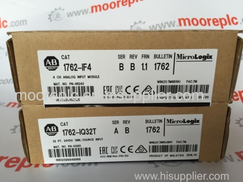 1756-PSCA2/A ControlLogix Redundant Power Supply Adapter