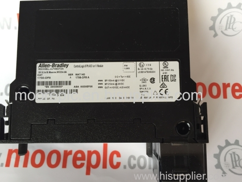 1756-OW16IK ControlLogix 16 Point Digital Output Rel
