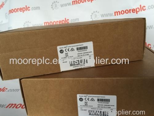 MOX720-P4668D | ALLEN BRADLEY | 120-240 VAC Output I-O Module