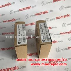 1756-M08SE-G ControlLogix Generic Motion Module