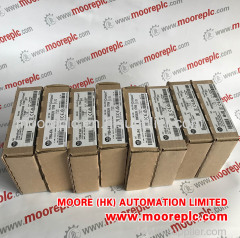 1756-M03SE/A Sercos Inteface Module