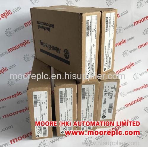 1756-L83E ControlLogix 10MB controller