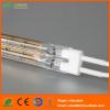 Shortwave gold coating infrared heater