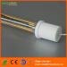 Quartz transparent tube Infrared emitter