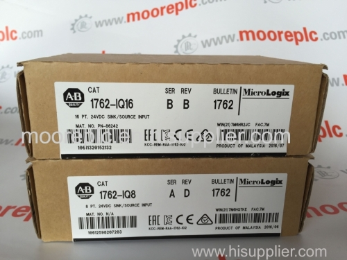 1756IM16IK Manufactured by ALLEN BRADLEY