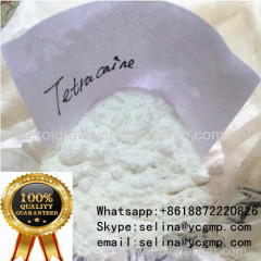 Pain Killer White Crystalline Powder Tetracaine