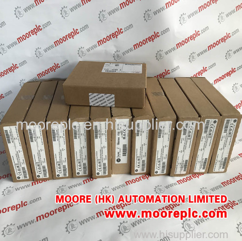 1756-A4/A 4 Slot ControlLogix Chassis MODULE