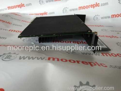 DCS TRICONEX 3008 AB MODULE