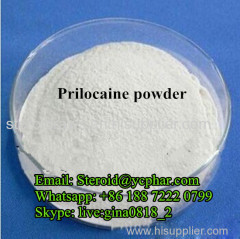 Prilocaine Powder Local Anesthetics for Anti Paining