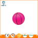 Shape can be customized stress pu ball slow rebound