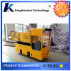 2.5T Well Designed Explosion Proof Battery Mining Locomotive