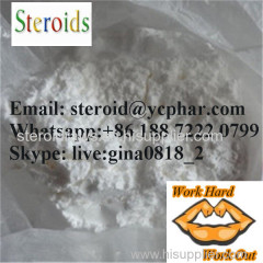 Steroid Boldenone Acetate Muscle Growth
