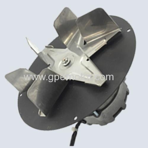 Pellet Stove Motor Fan