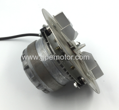 Heat Powered Wood Stove Fan Motor