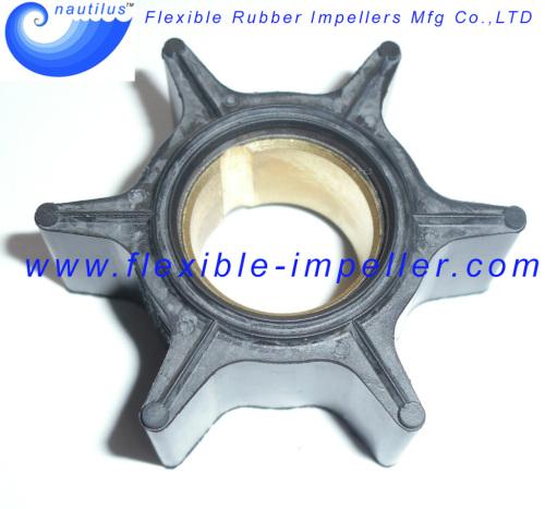 60 Impeller For Mercury Mariner 30 jet 50 40 45 70  89983T  89983