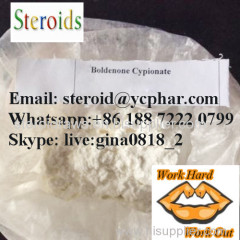 Boldenone Cypionate Muscle Building Steroid Raw Powder