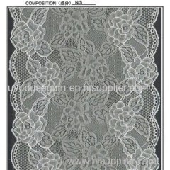 Spandex Nylon Lace Trims for Underwear