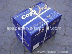 Multipurpose copy A4 paper