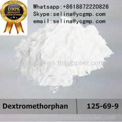 Fat Loss Pharma Grade Dxm Dextromethorphan Hydrobromide