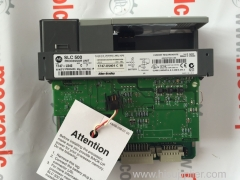 1747-L553 Manufactured by ALLEN BRADLEY