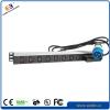 industrial type 1U or 1.5U IEC PDU socket