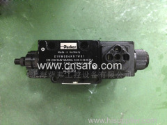 US PARKER proportional valve model D41VW001K2NTW3R91