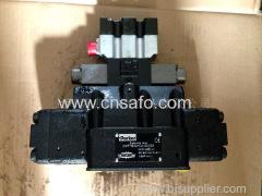 US parker proportional directional control valve model D91FTB32HC2NG0038