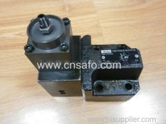 US PARKER Pressure relief valve models VMY160A10V1P10