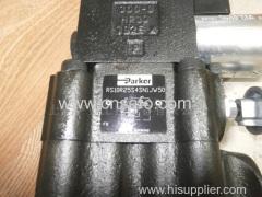 US PARKER relief valve model RS10R25S4SN1JW50
