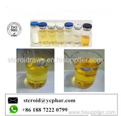 Semimade Steroid TriDeca 300mg/ml TrenTest 225mg/ml