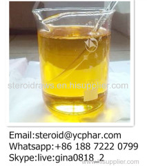 Injectable Steroid Oil Test Blend Steroid 300mg/ml 500mg/ml