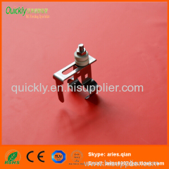 Quartz tube 3315 Base support holder