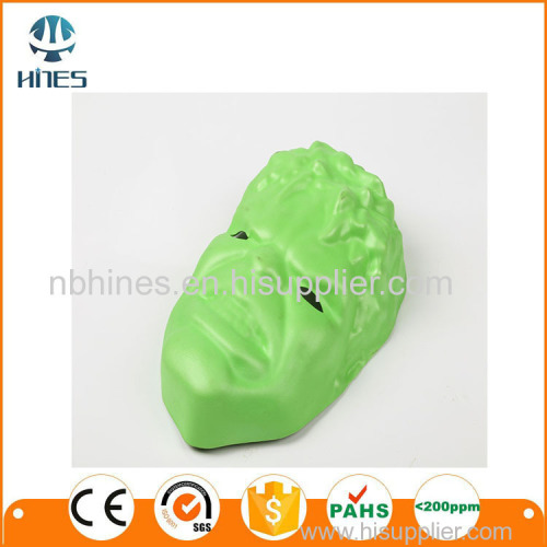 Promotional factory sale eva foam party mask for many festival day